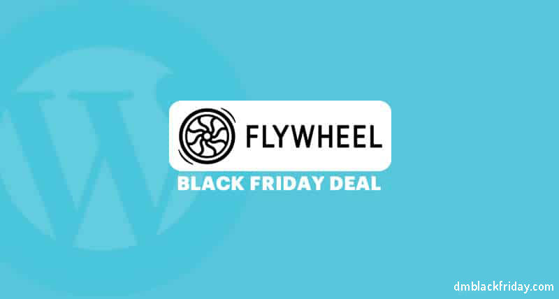 flywheel hosting black friday