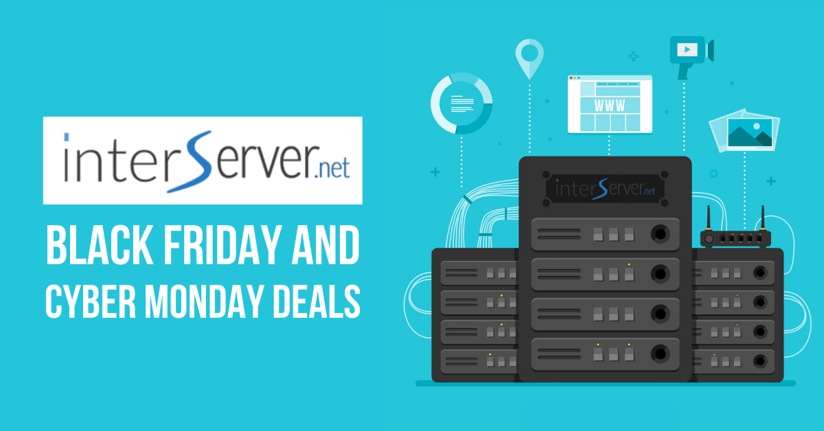 interserver black friday