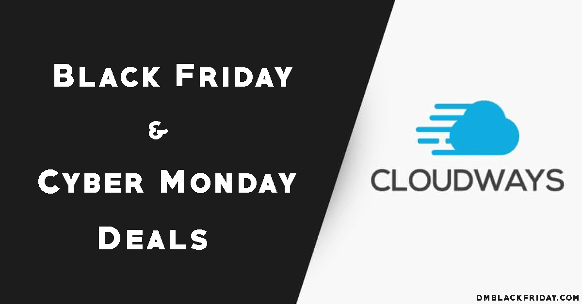 cloudflare black friday