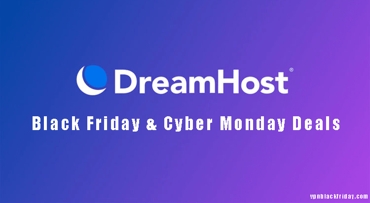 dreamhost black friday